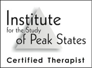 Certified Therapist logo