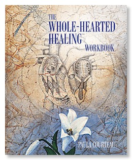 Whole-Hearted Healing Workbook cover