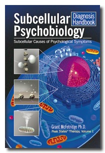 Subcelllular Psychobiology cover