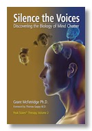 Silence the Voices cover